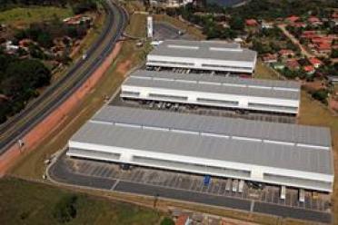 Locação galpão industrial CCRE Log Jundiaí