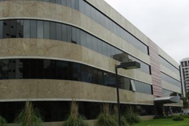 Locação laje corporativa Chácara Santo Antonio