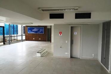 Locação laje corporativa Moema São Paulo
