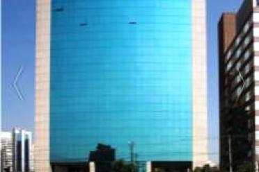 Locação sala comercial Itaim Bibi São Paulo