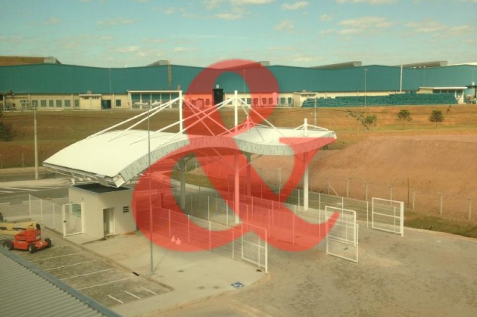 Locação galpão industrial CCRE gran Jundiaí