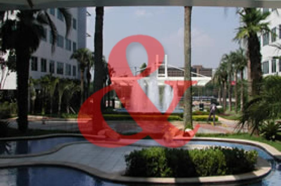 Locação laje corporativa Marginal Pinheiros São Paulo II