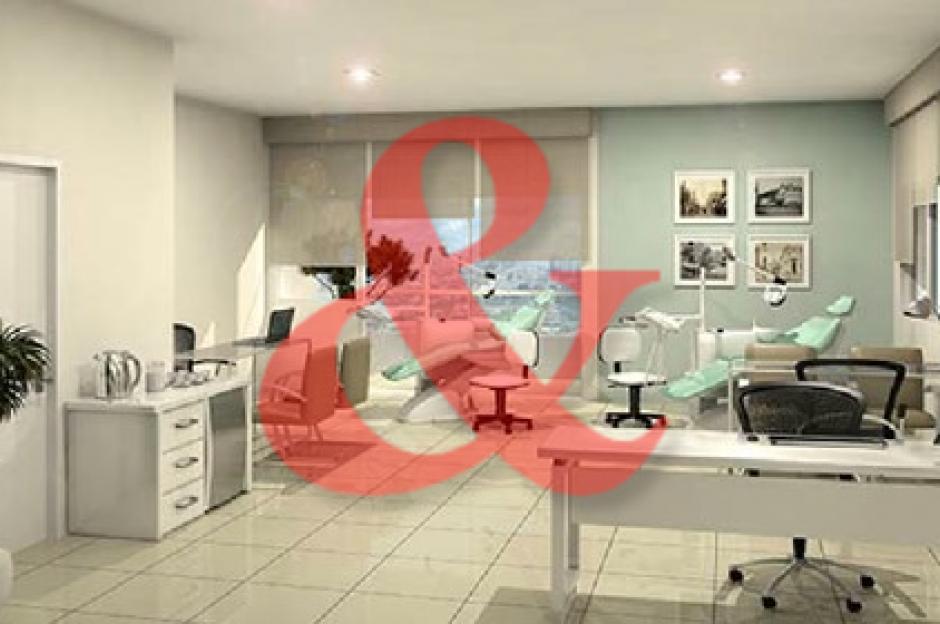 Venda sala comercial Fuschini Miranda Premium Offices