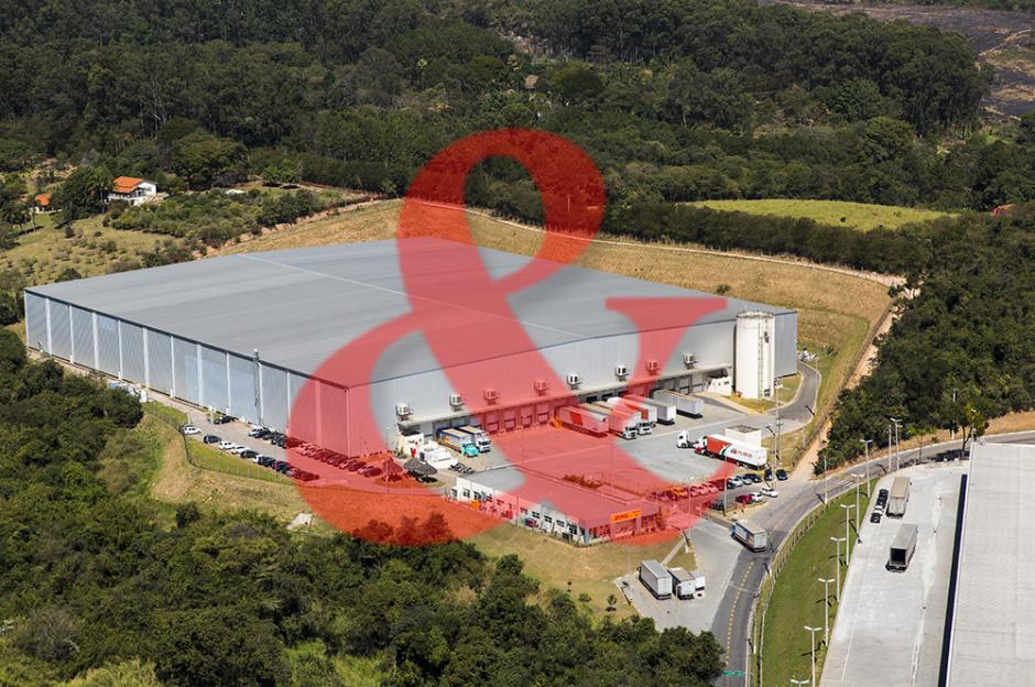 Locação galpão logístico CCRE Louveira São Paulo