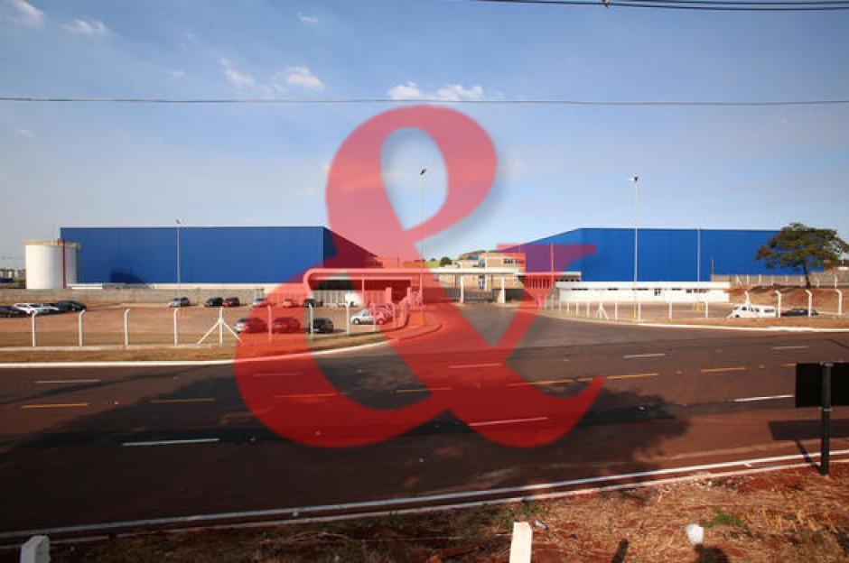 Locação galpão logístico CCRE Ribeirão Preto São Paulo