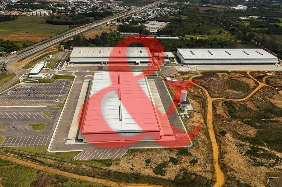 Locação galpões industriais logísticos Gravataí Rio Grande do Sul