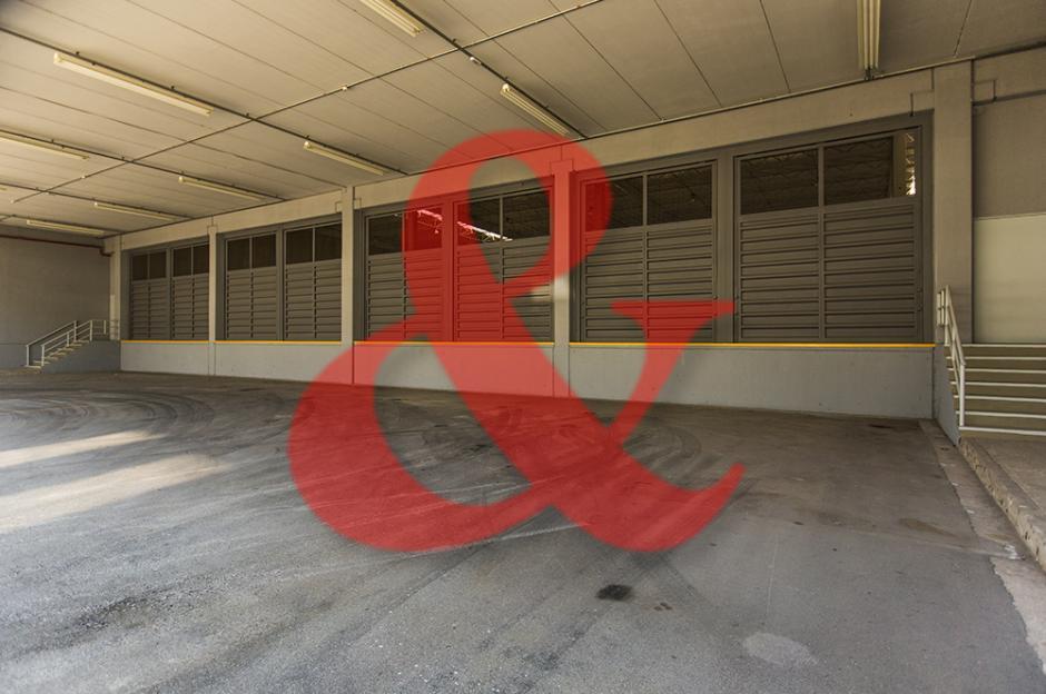 Locação galpão industrial CCRE Itapevi São Paulo