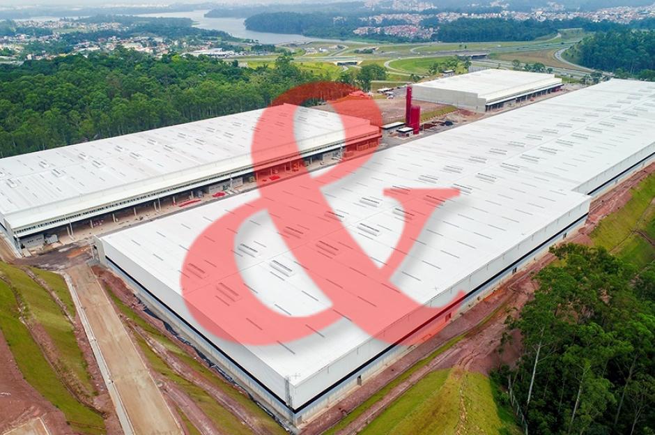 Aluguel galpões industriais São Bernardo ABC