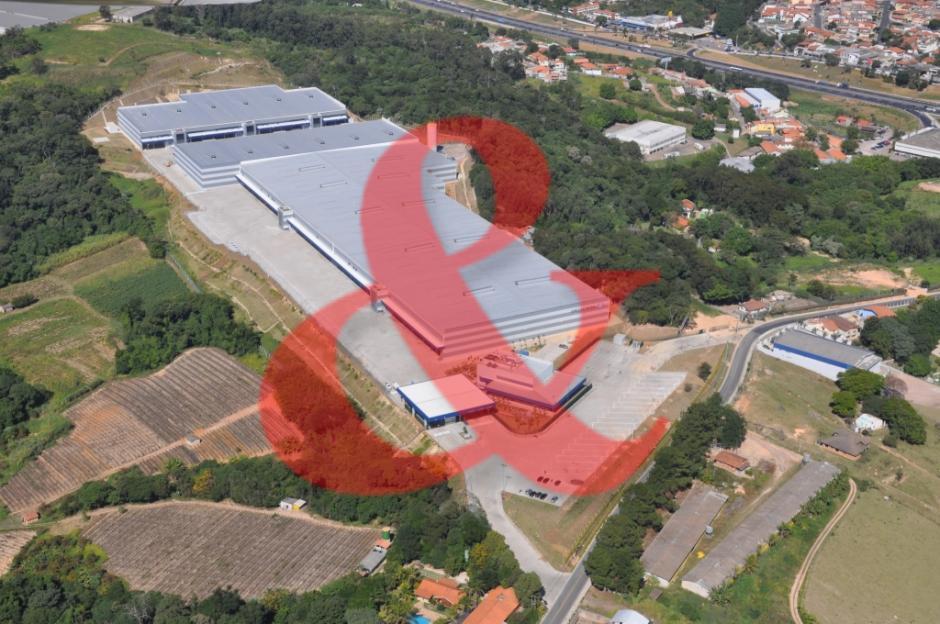 Locação galpões industriais CCRE Louveira São Paulo