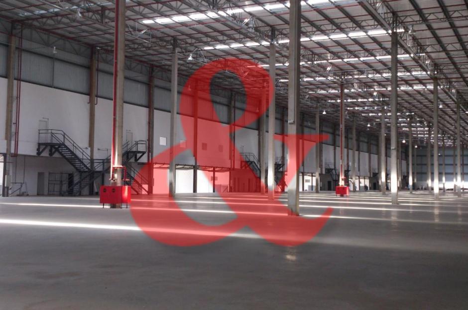 Locação galpões industriais CCRE Salto