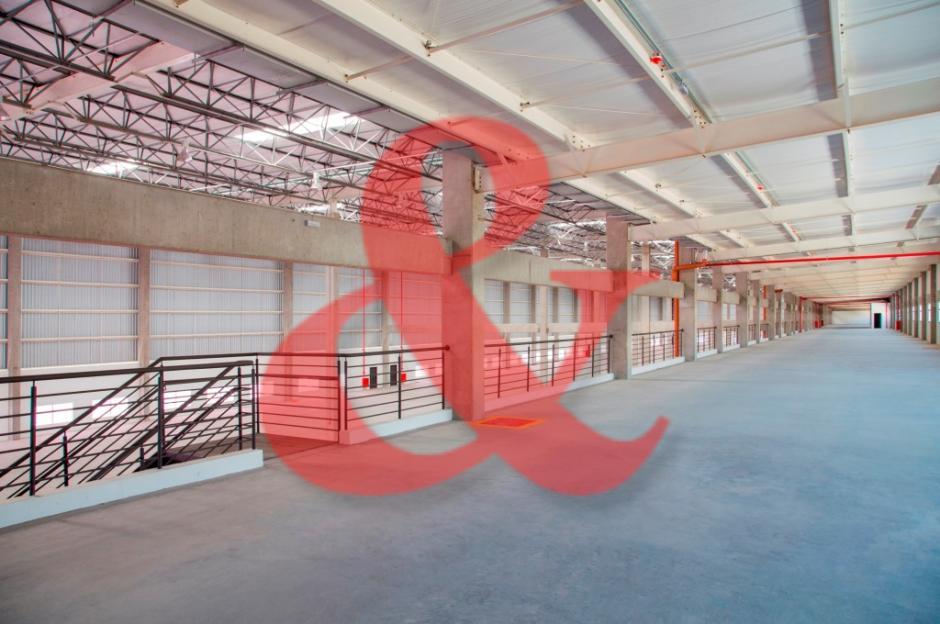 Locação galpões industriais Sorocaba CCRE Business Park