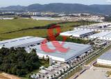 Locação galpões industriais logísticos Jundiaí CCREG