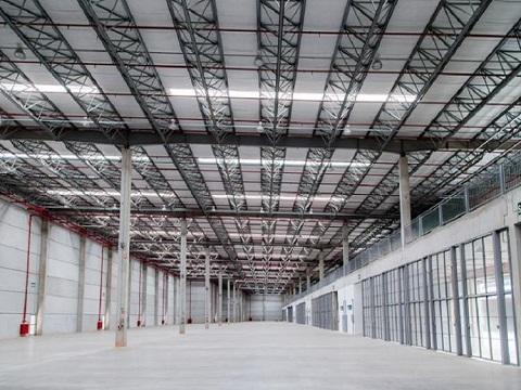 Locação galpão industrial Rodoanel Embu São Paulovv