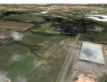 Área industrial venda Itu
