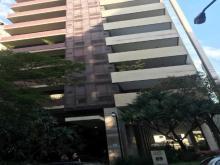 Aluguel sala comercial Itaim Bibi São Paulo