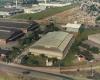 Locação galpão industrial metarlúgica Rio de Janeiro